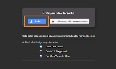 Cara Download File di Blog Unlock Modem Bolt