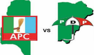 Sheriff PDP faction joins APC in Delta