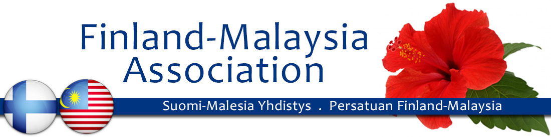 Finland-Malaysia Association Suomi-Malesia Yhdistys
