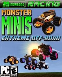Torrent Super Compactado Monster Minis Extreme Off Road PC