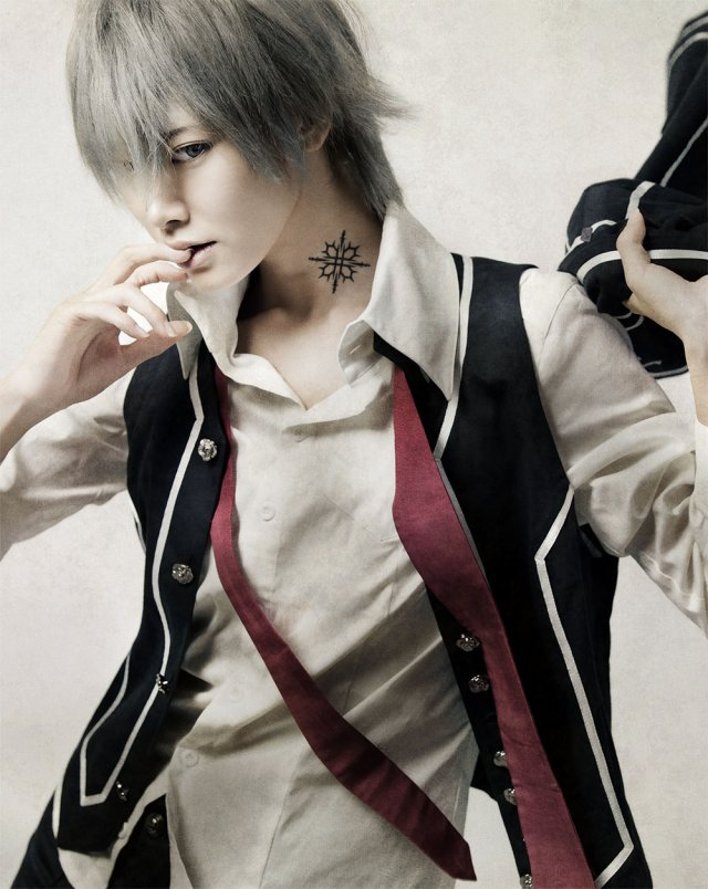 Vampire Knight: Revive reparto