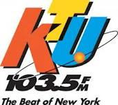 WKTU 103.5 FM
