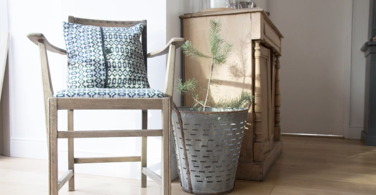 la maison jolie course review upcycling furniture by