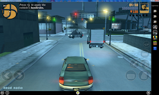 Bluestacks GTA 3 Android