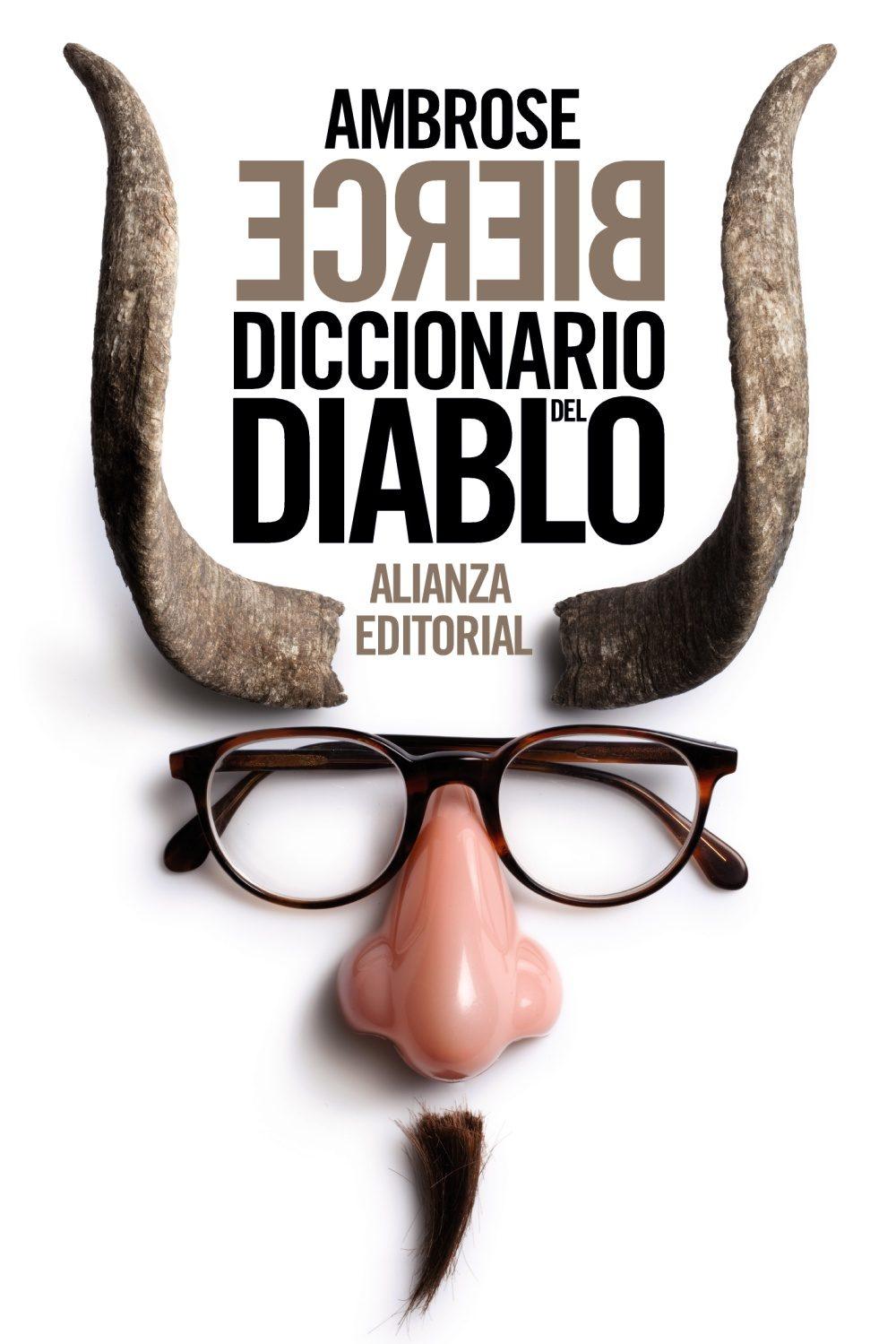Ambrose Bierce (Diccionario del Diablo)
