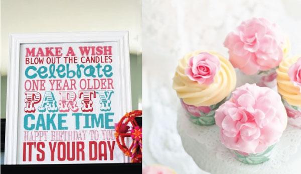 aniversário - to do list - bolo - cupcake - happy birthday - bday