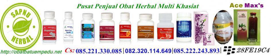 Haikal Agen Herbal Resmi