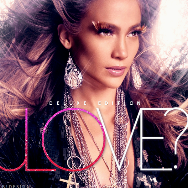 jennifer lopez love deluxe edition back cover. Jennifer Lopez - Love? (Deluxe