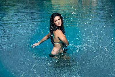 Sunny Leone Jism 2 Latest HQ Movie Stills