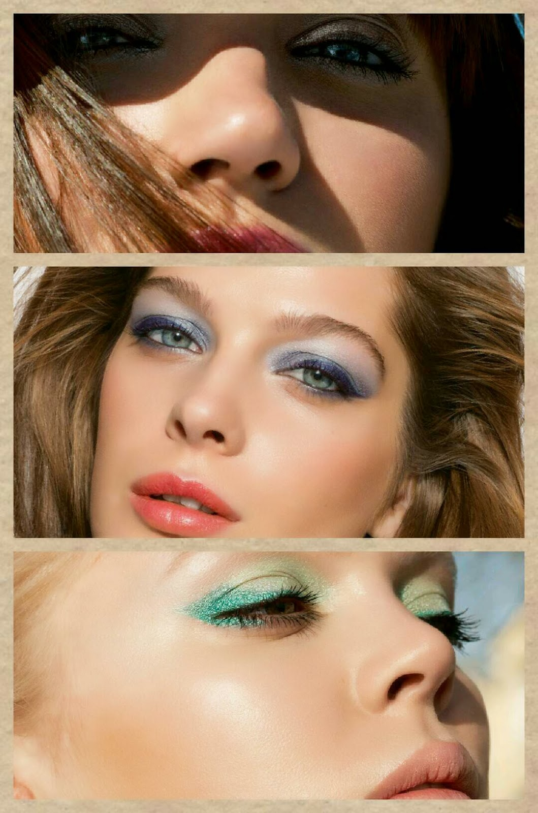 Tendencias maquillaje L'Passage VIP