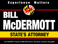 ELECT BILL MCDERMOTT FOR STATE/S ATTORNEY