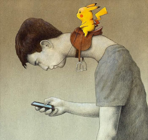Pokémon Go e os impactos na vida cristã