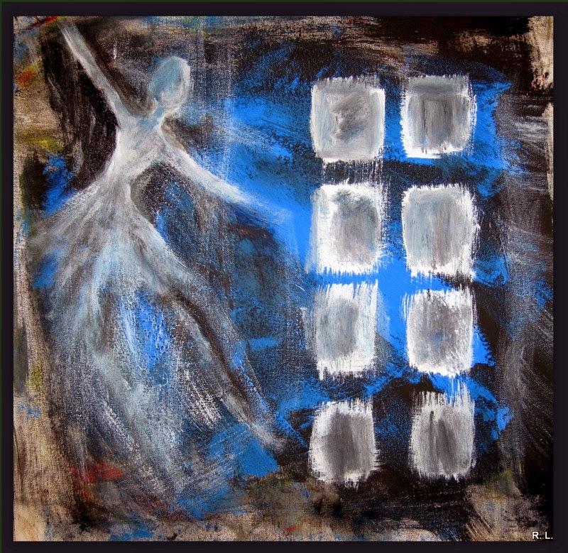 Mitt maleri