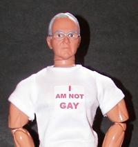 larry craig gay Senator