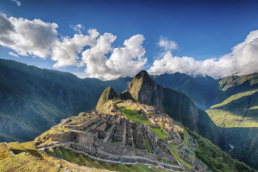 Whatever you do, please, please put Machu Picchu on your travel bucket list. It is one of the coolest and most magical structures in the world.
