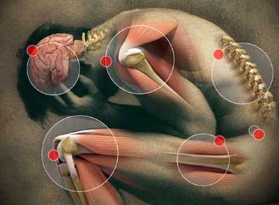 MUSCLE CRAMPS CARE