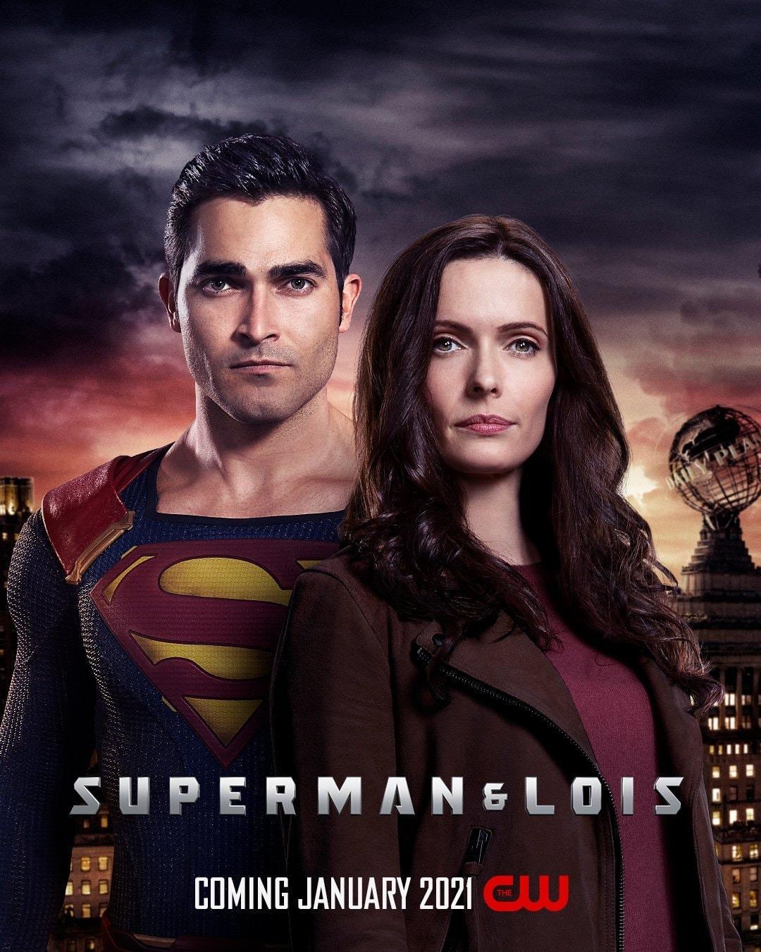 """""""SUPERMAN & LOIS"""""""