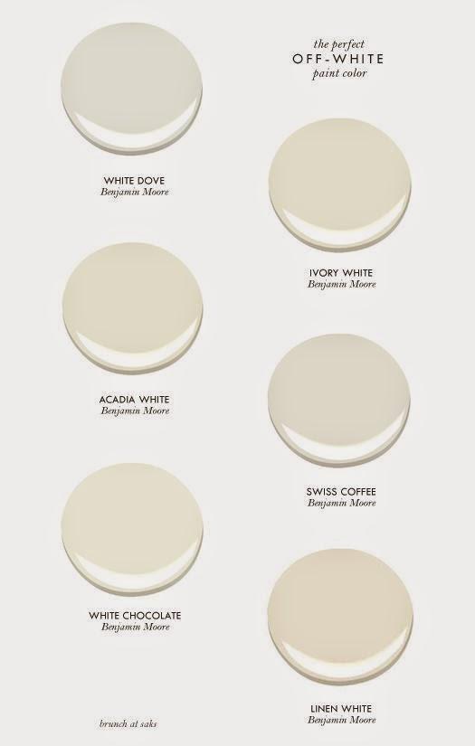 Croix imagen nociones de colorimetr a el blanco los - Color blanco roto ...