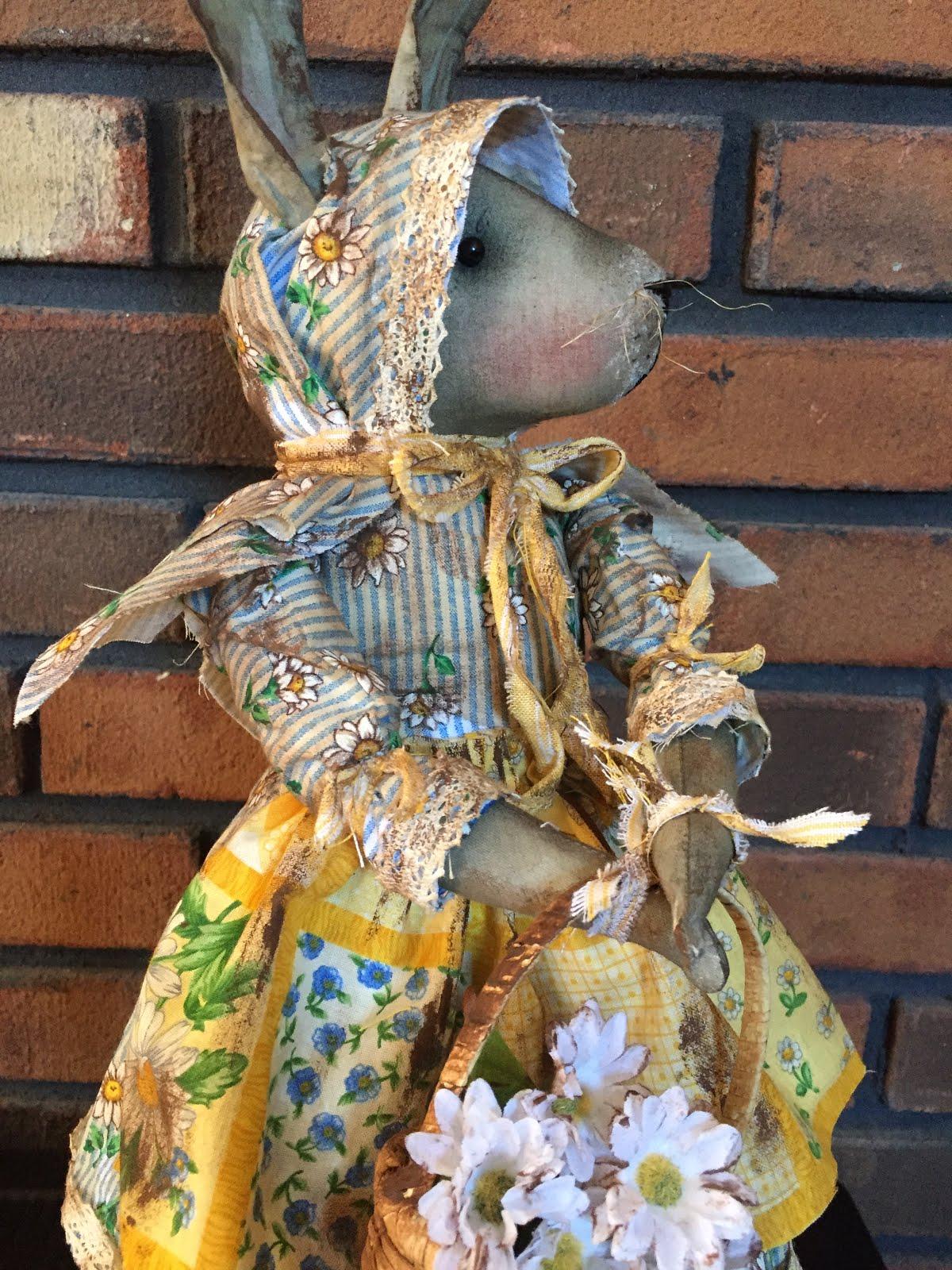 Daisy May Bunny