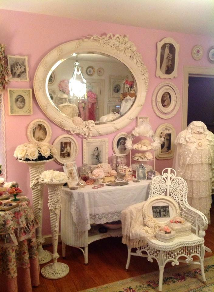 My Pink Atelier