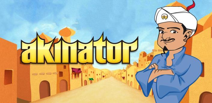 FREE THE TÉLÉCHARGER AKINATOR GENIE