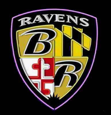 Baltimore Ravens Logos