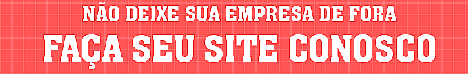 Criaçao de sites sp
