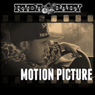 Ryda Baby - Motion Picture