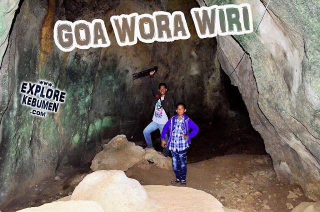 Goa Wora Wiri