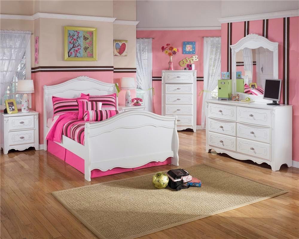 Chambre Pour Fille - Amazing Home Ideas - freetattoosdesign.us