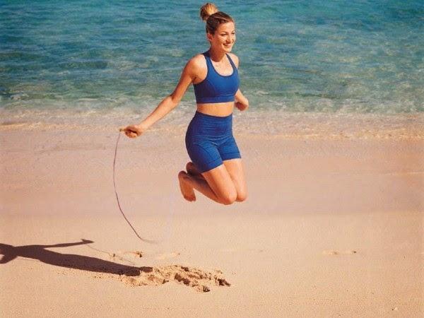 Jenis Olahraga untuk Mengecilkan Perut Buncit