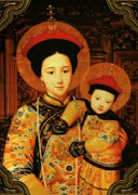 Virgen de Peking