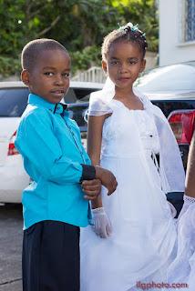 cortège mariage Guadeloupe