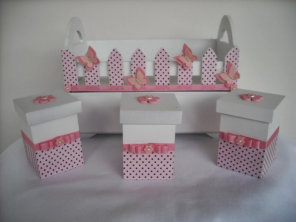 kit higiene+decoração quarto de bebe