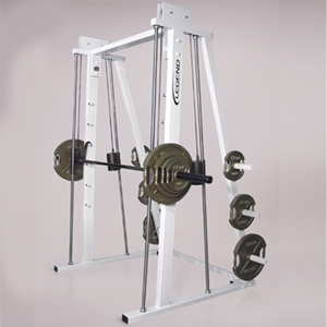 How to build muscle fast smith machines good or bad
