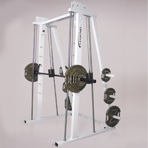 is the smith machine bad