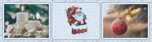 Božićne slike, čestitke, animacije, SMS poruke, pozadine za desktop