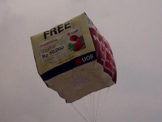 Balon Udara BSD