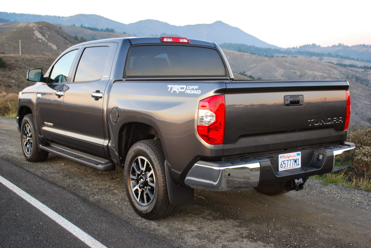 2014 toyota tundra 4 2 ltd crewmax 5 7 v8 car review and modification. Black Bedroom Furniture Sets. Home Design Ideas