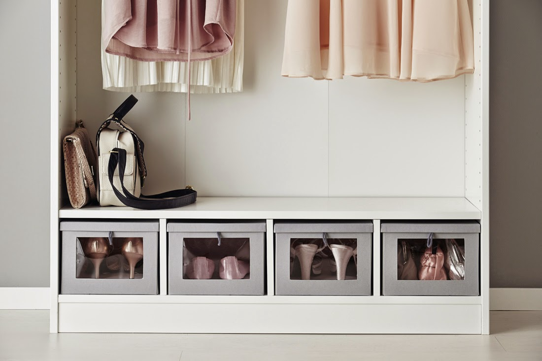 ikea mach mich nicht schwach der neue begehbare kleiderschrank ordnungsliebe. Black Bedroom Furniture Sets. Home Design Ideas