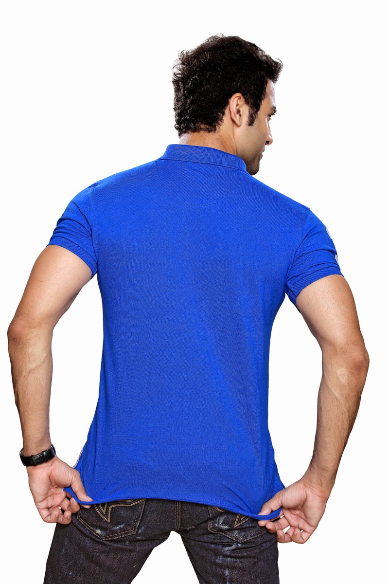 Royal blue t shirt template viewing gallery fashion 39 s for Blue t shirt template