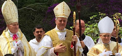 Nossa Capela reza e apoia os Bispos da Resistência Católica - USML