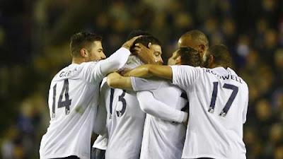 Xem lại đầy đủ trận Leicester vs Man City