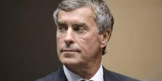 """Cahuzac n'a """"aucun souvenir"""" d'une réunion dans le bureau de Hollande"""