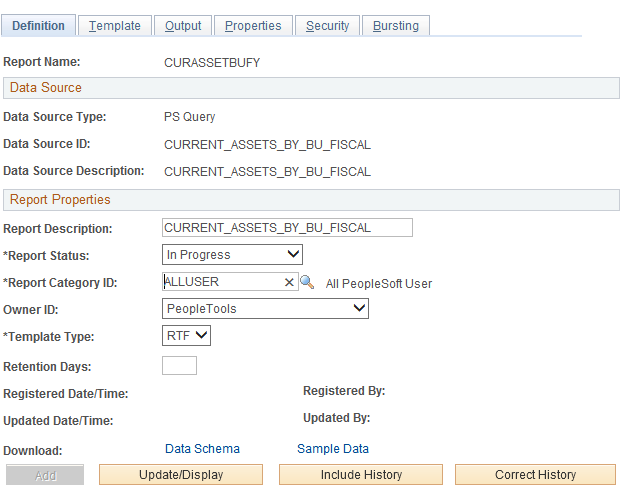 Creating RTF Templates by Using BI Publisher 11g Template ...