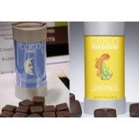 Manfaat Cokelat atasi Nyeri Haid gambar Cokelat