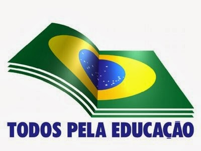TODOS PELA EDUCAÇÃO