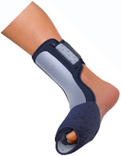 Sleep support brace