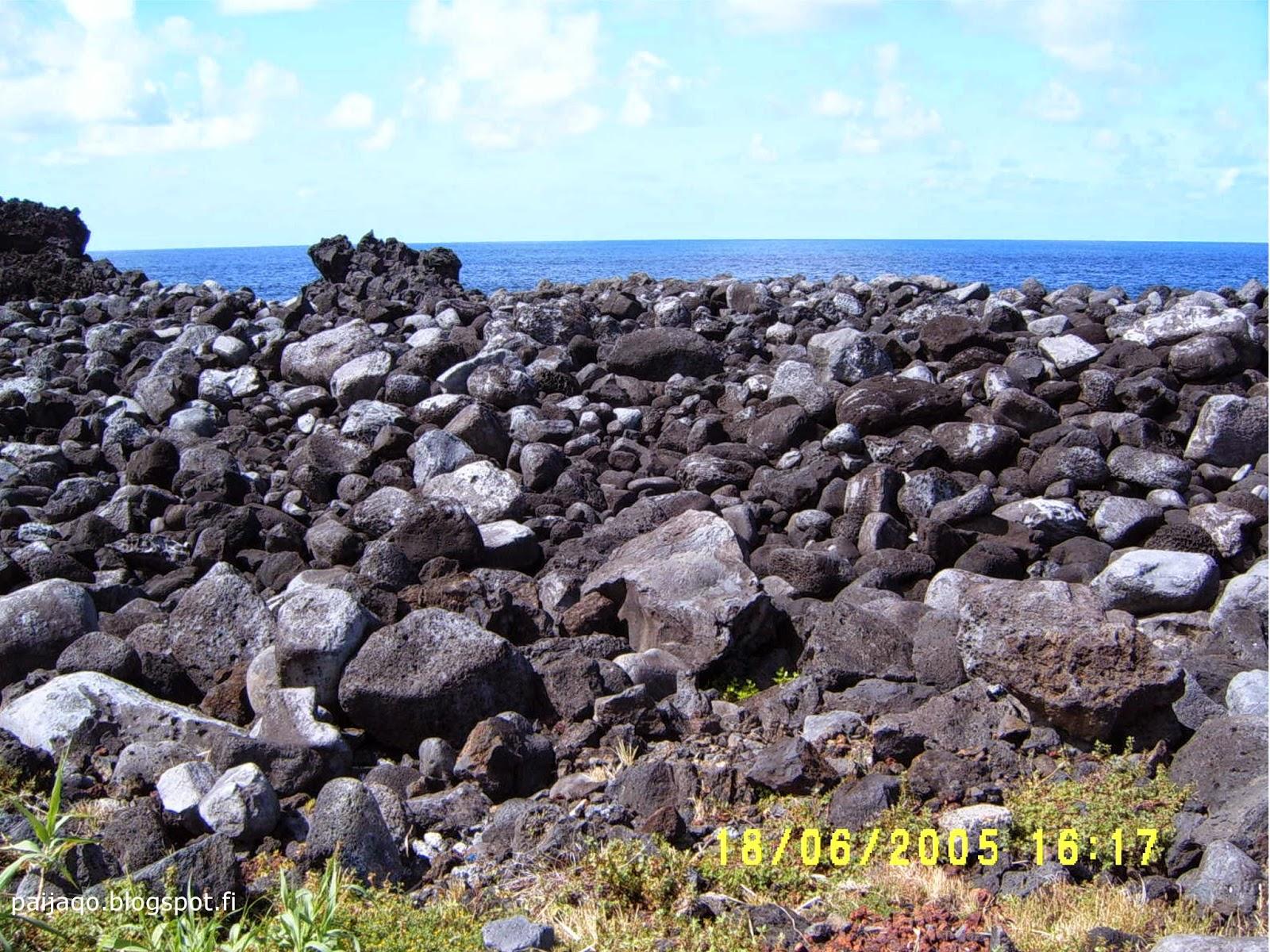 azorit - ilha verde