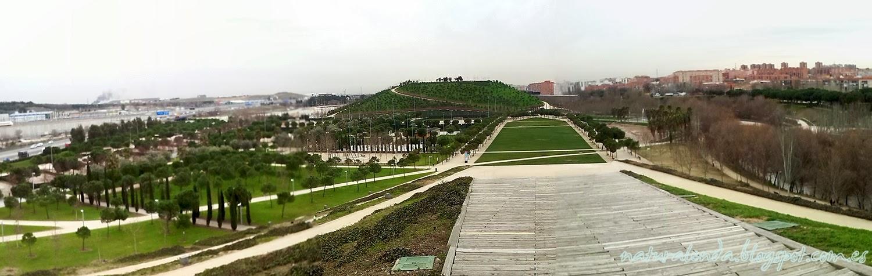Parque de Manzanares